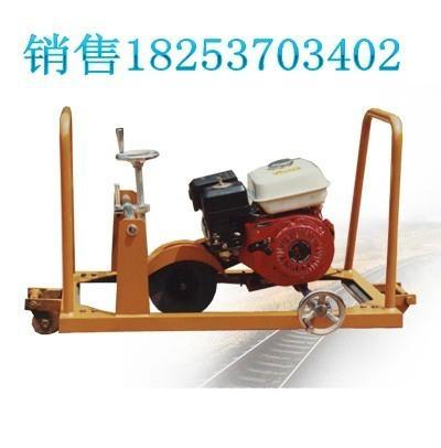 GM-4钢轨打磨机 1