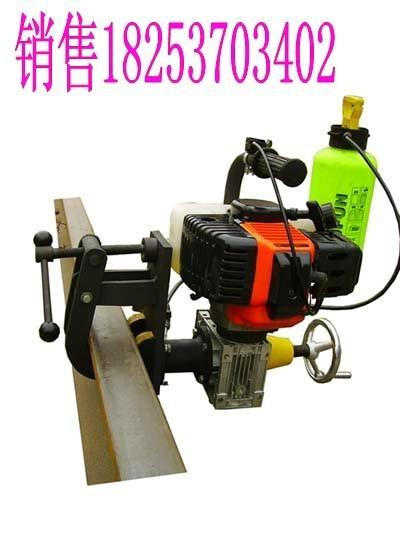GM-4钢轨打磨机 2