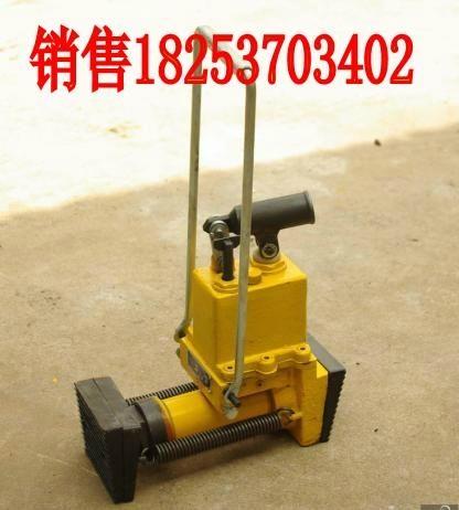 GM-4钢轨打磨机 3