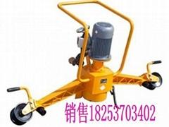 DM-2.2軌道電動鋼軌打磨機