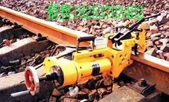 電動鋼軌鑽孔機