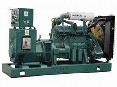 原裝進口沃爾沃500KW柴油發電機組