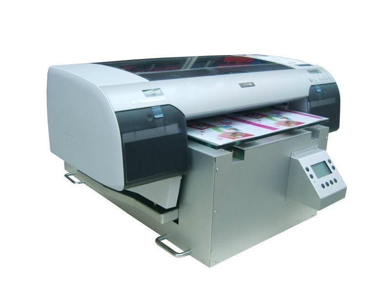 木板多色印畫機 1