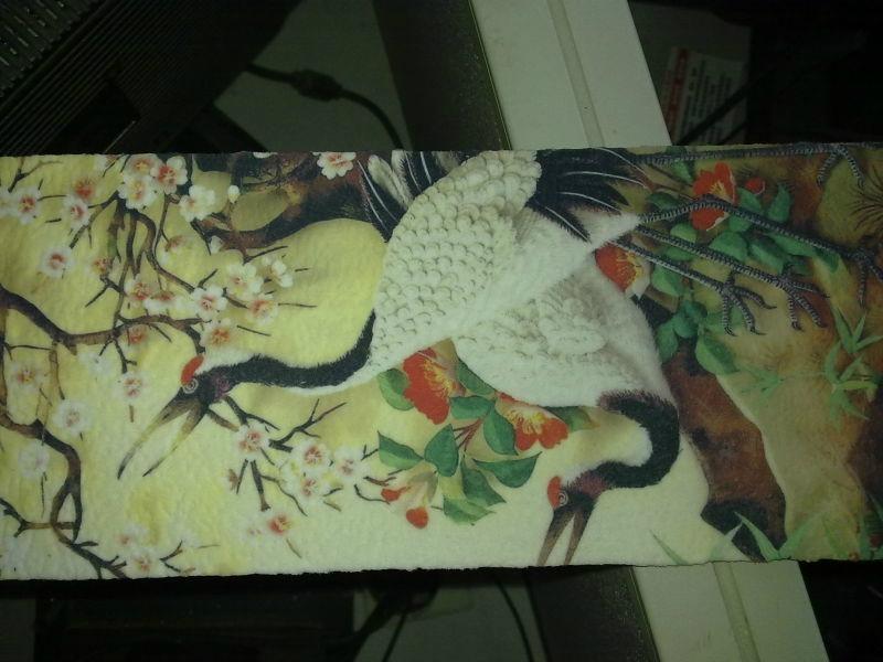 木板多色印畫機 5