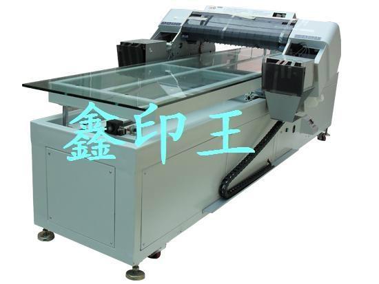 塑料表面印花機  1