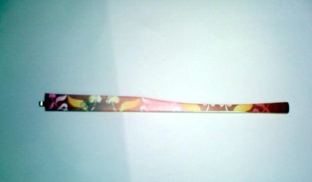 塑料表面印花機  2