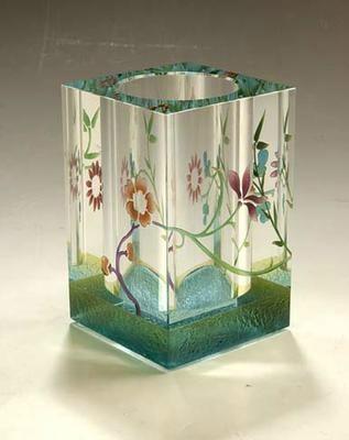 家電玻璃面板彩印機 4