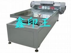 金属盒彩印机