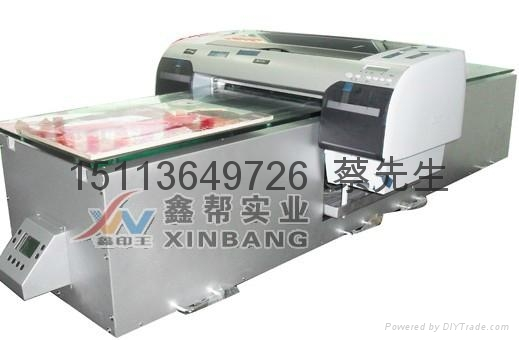 PP膠片彩色打印機 1
