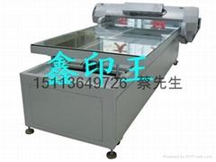 PU橡膠高清打印機