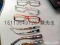 眼鏡框非主流彩印機 3