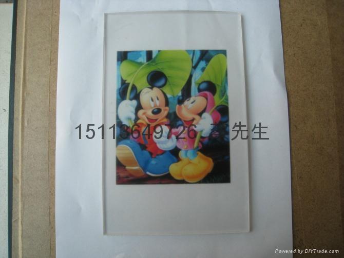 愛普生原裝玻璃產品印花機 5