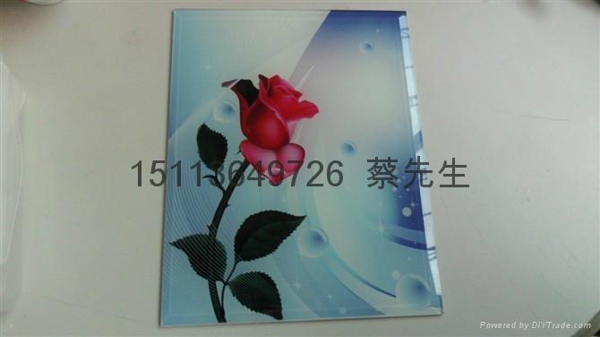 愛普生原裝玻璃產品印花機 4