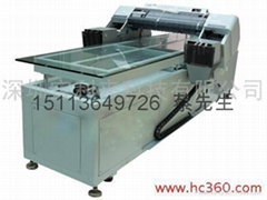 愛普生玻璃印花機