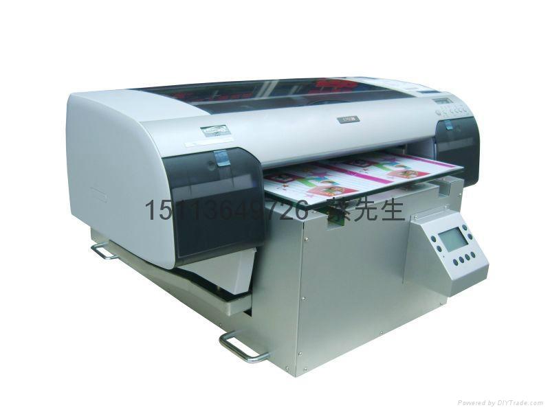 愛普生玻璃印花機 2