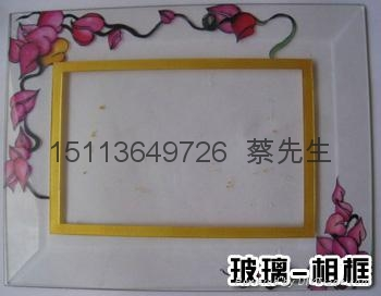 愛普生玻璃印花機 3