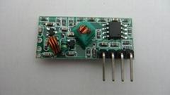 无线接收模块RC-R01A
