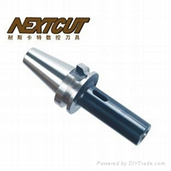 數控刀具,BT-MTA莫式錐度刀柄