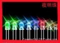 LED發光二極管 1