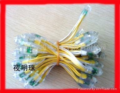 外露燈串 LED 1