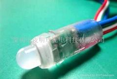 9mm 12mm穿孔字燈串
