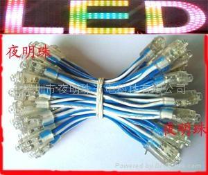 LED外露字燈串(廠家直銷) 1