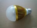 3w led bulb 3