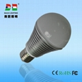 3w led bulb 4