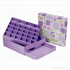 深圳禮品紙盒 包裝手工紙盒製作
