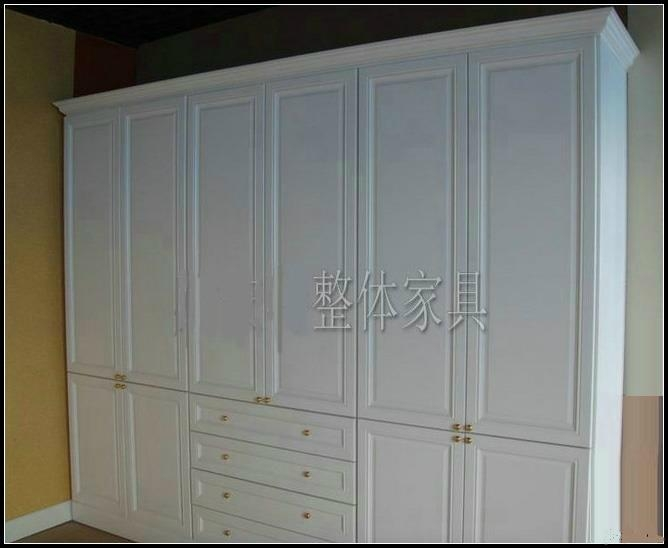 Wardrobe of mdf china manufacturer other home supplies
