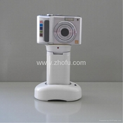 Camera Security display stand