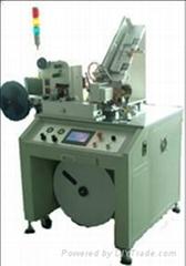 IC自动测试包装机