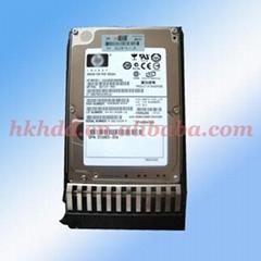 hp server hard disk 581286-B21 600GB sas 2.5''