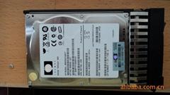 605835-B21 1TB 2.5''SAS Server Hard Disk