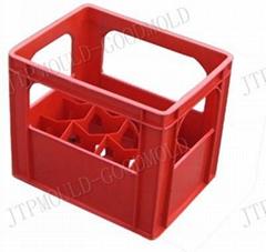 塑料箱模具
