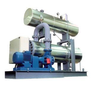 奇联优质导热油炉 1