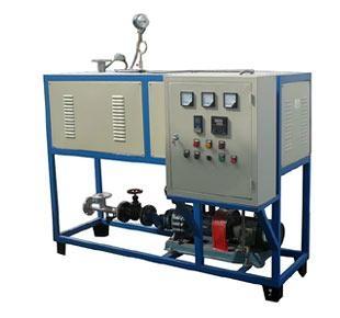 奇联导热油加热器 1