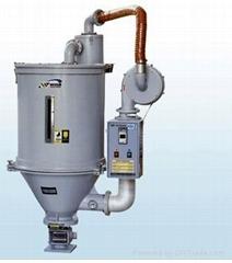 熱風回收器