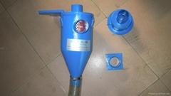 熱風回收系統