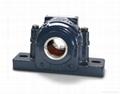 NSK pillow block bearings