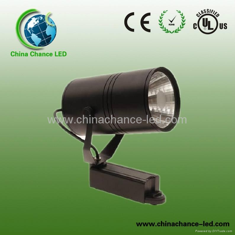 COB Rail Track Led Light 1