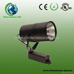 COB Rail Track Led Light
