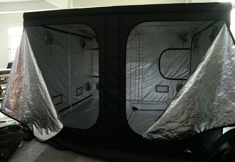 grow tent 5