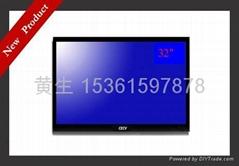供应中国电子32寸液晶监视器CM32