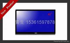 供應中國電子42寸液晶監視器CM42