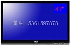 供應中國電子47寸液晶監視器CM47