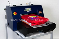 DTG KIOSK 3 Direct to Garment Printer