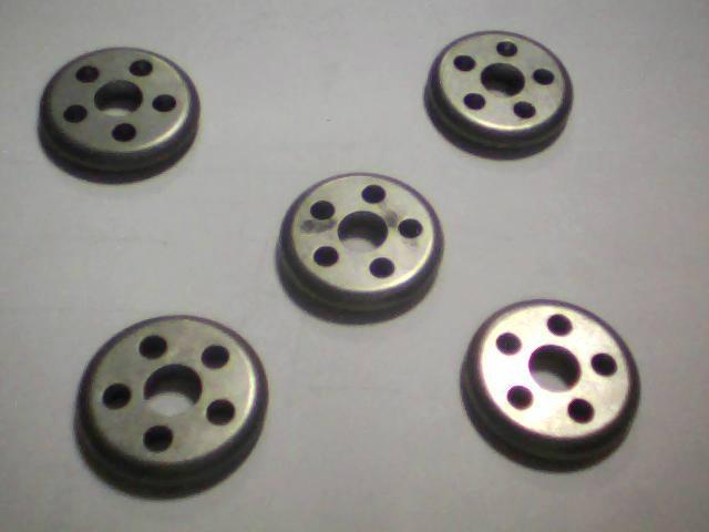铝合金压铸件 1