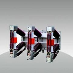质量专产ZN12-12/630-25真空断路器