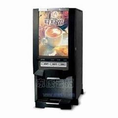 東具電子投幣咖啡機